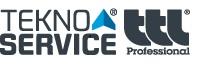 Servicio técnico autorizado TeknoService TTL